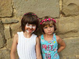 Psicología Infantil Granada - Zoraida Rodríguez Vílchez