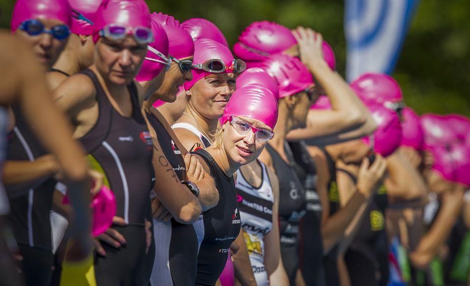 Manejar el estrés en el deporte - Zoraida Rodríguez