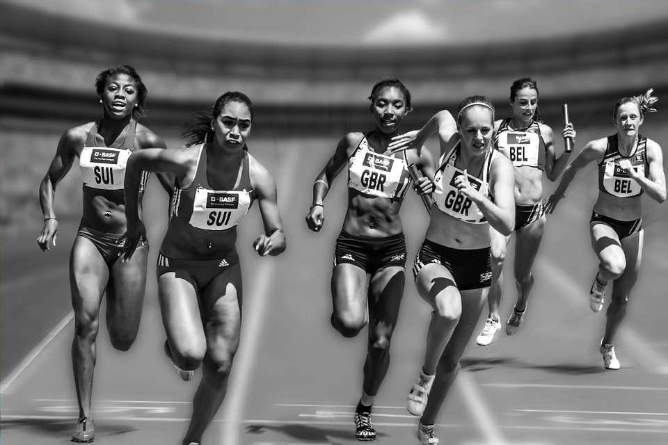 Psicología deportiva de alto rendimiento - Zoraida Rodríguez