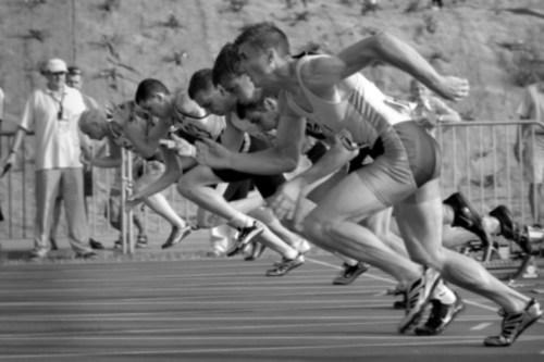 Fatiga mental en el deporte de alta competición - Zoraida Rodríguez