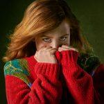 Introvertido o tímido